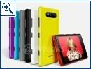 Nokia Lumia 820 - Bild 1