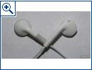 Neue Apple-Kopfhörer
