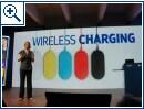 Nokia Lumia mit Windows Phone 8 Launch