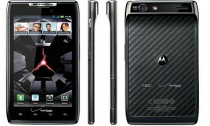 Motorola Razr HD & Razr Maxx  HD