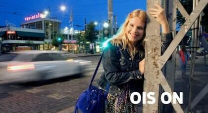Nokia PureView Fake-Video