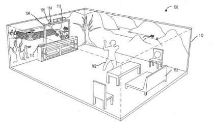 Microsoft Patentantrag zu Videospielen