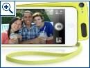iPod Nano & iPod Touch
