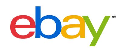 Das neue eBay-Logo