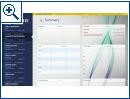 EMR Surface-App für Windows 8