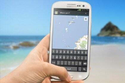 Samsung-Fail auf Facebook