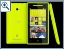 Windows Phone 8-Smartphones von HTC - Bild 4