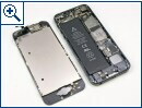 iFixit: iPhone 5 Teardown