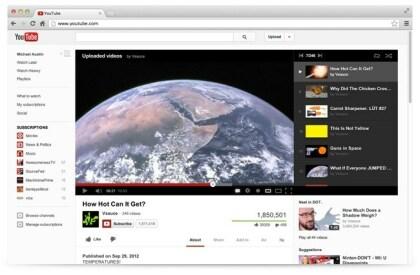 YouTube-Design 09-2012