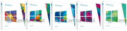 Window 8 Box-Designs