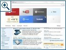 Yandex Browser - Bild 1