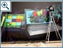 Windows 8 Graffiti/Werbung - Bild 1