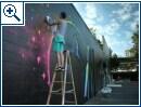 Windows 8 Graffiti/Werbung - Bild 2