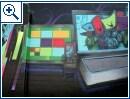 Windows 8 Graffiti/Werbung