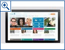 MSN for Windows 8