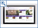 MSN for Windows 8