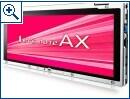 Panasonic Let's Note AX