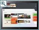 Firefox Preview f�r Windows 8