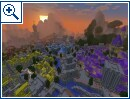 Minecraft trifft WoW: Crafting Azeroth