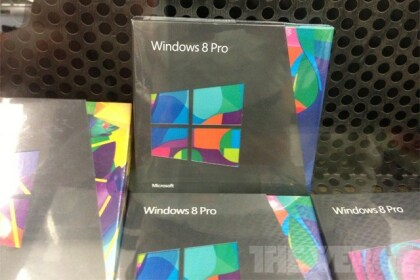 Windows 8 Wal-Mart