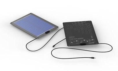 Nokia Portable Solar Charger DC-40