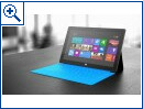 Microsoft Surface Entwicklung