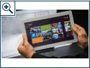 Microsoft Surface Entwicklung