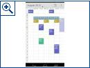 Google Kalender-App