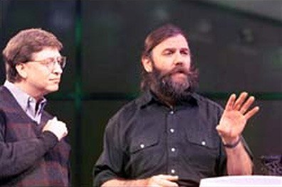 ClearType-Erfinder Bill Hill gestorben