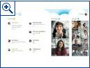 Skype für Windows 8 - Bild 1