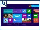 Skype für Windows 8 - Bild 3