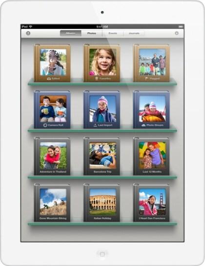 Apple iPad 4. Generation