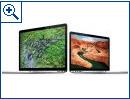 Apple MacBook Pro 13 Zoll mit Retina-Display