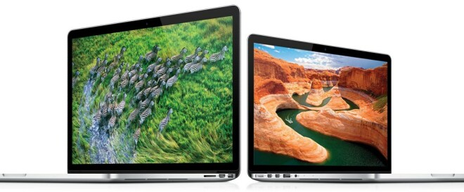Apple MacBook Pro 13 Zoll mit Retina-Display