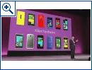 Windows Phone 8 Keynote - Bild 1