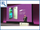 Windows Phone 8 Keynote