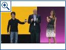 Windows Phone 8 Keynote
