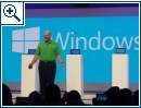 Build 2012 - Keynote Steve Ballmer - Bild 2