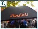 Build 2012: Impressionen