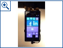 Windows Phone 8 auf der Build 2012 - Bild 1