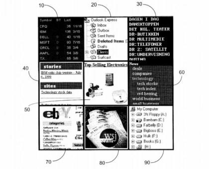 SurfCast Patentklage gegen Windows 8