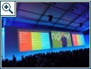 Build 2012 - Tag 2: Windows Azure