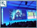 Build 2012 - Tag 2: Windows Azure - Bild 3