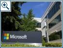 Microsoft Campus in Redmond