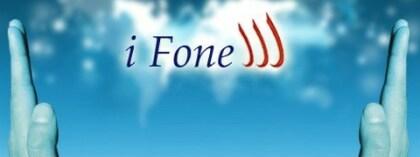 Logo der mexikanischen Firma iFone