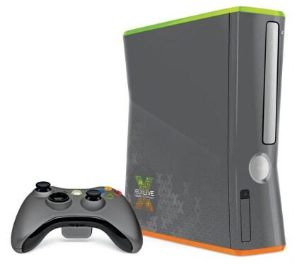 Xbox 360 XBL10 Special Edition