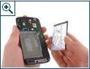 iFixit zerlegt das Nexus 4