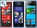 Windows Phone 8 Topmodelle - Bild 4