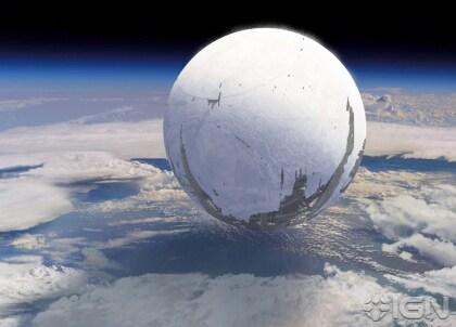 Neues Bungie-Projekt 'Destiny'