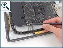 iFixit zerlegt den neuen iMac